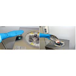 Berner SealSafe Sensor