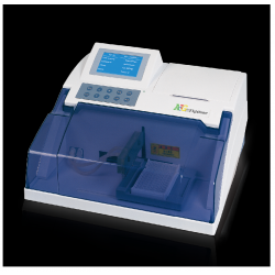 AgileWasher™ ELISA Plate Washer, built-in incubator