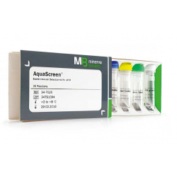 AquaScreen® Legionella species