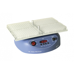 Microtiter Plate Shaker