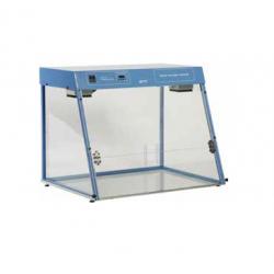 PCR Workstation with UV Air Recirculator, Type UVC/T-AR