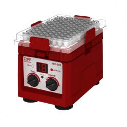 CAPPRONDO MICROPLATE SHAKER