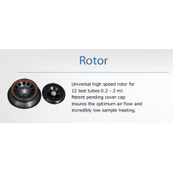 CM-50 Rotor