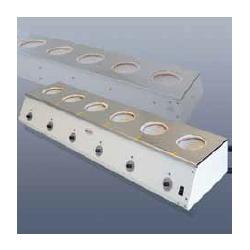 Vícemístné topné sériové hnízdo-model KM-R6