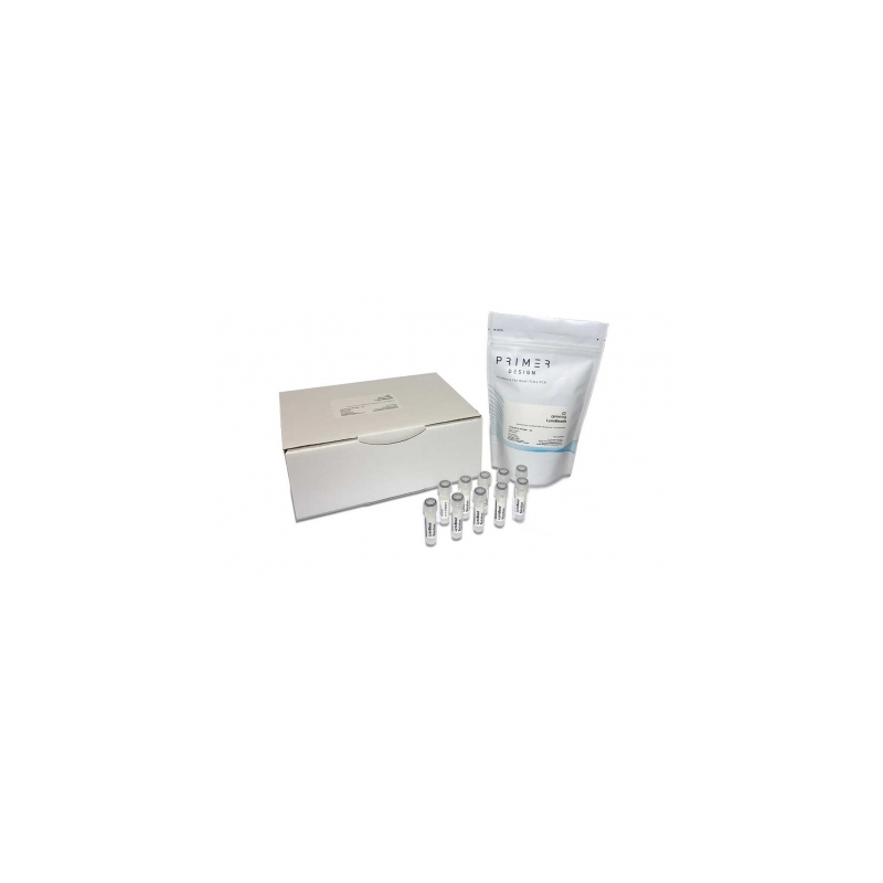 genesig Easy LysoBead Direct-to-PCR Extraction Kit