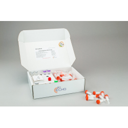 EchoLUTION Blood DNA Kit (50)