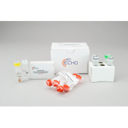 EchoLUTION Cell Culture DNA Kit (10)