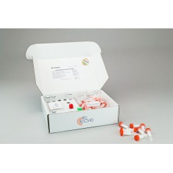 EchoLUTION Cell Culture DNA Kit (50)