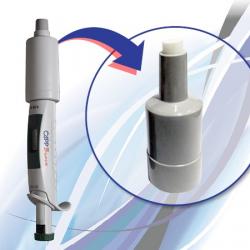 Disposable filter for ecopipette 100-1000µl, bag w/ 50 pcs.
