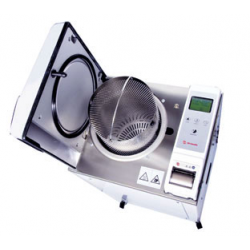 Labclave 23 Cylindrical Autoclave