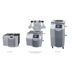 Lyotrap Laboratory Freeze-Dryers