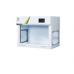 POLYPROPYLENE PCR-UV CABINET