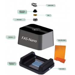 FAS Nano Gel Documentation System