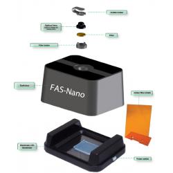 FAS Nano Gel Documentation System