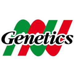 FastGene 96-well PCR ABI Plate 0.2 ml, semi-skirted (50)