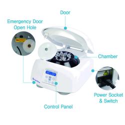 FastGene® High Speed Mini Centrifuge