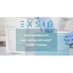 exsig™ COVID-19 Direct