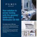 genesig® SARS-CoV-2 Winterplex