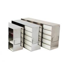 Stojany-zásobníky pro skříňové hlubokomrazící boxy