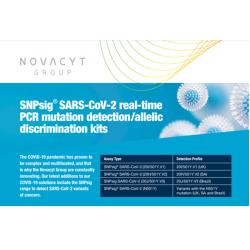 SNPsig® SARS-CoV-2 (20I/501Y.V1)