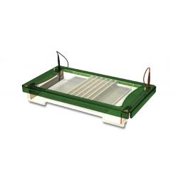 Maxi-plus horizontal unit